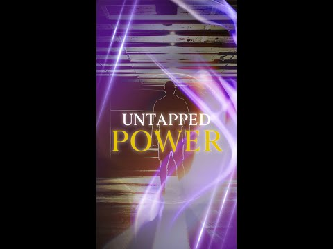 Power Within: Its Time to Surrender