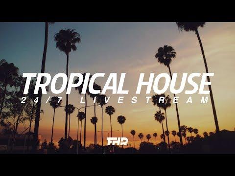 Tropical House Radio | 24/7 Livestream - UCE7gceSq79z8uW7cTe86UaA