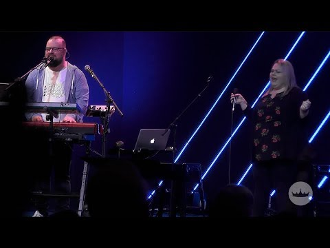 Jeff and Suzanne Whatley  In Over My Head + SPONTANEOUS  2.10.19