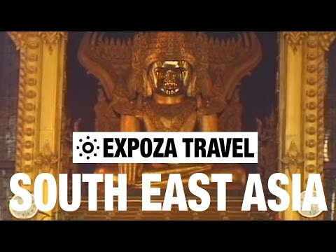 South East Asia Travel Video Guide - expozatravel