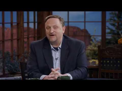 Charis Daily Live Bible Study: Rick McFarland - May 21, 2020