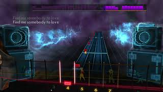 Somebody to Love (Rocksmith 2014 Bass)
