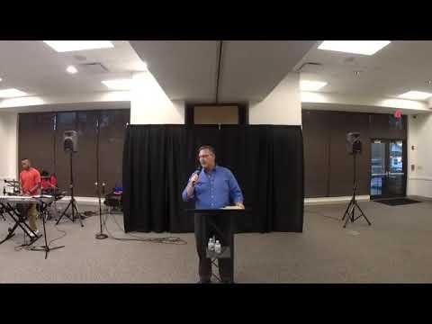 Pastor Roberts Liardon // Embassy International Church // Apostle Shirley Arnold