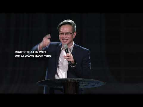 Bobby Chaw: Numbers 20 - Guard Your Heart