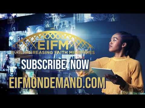 EIFM On Demand: Special Exclusive Content