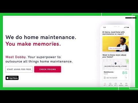 Halos offers a home maintenance app - UCCjyq_K1Xwfg8Lndy7lKMpA