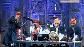 #JLF 2013: Rajasthan Josh - rajasthanjosh , Folk