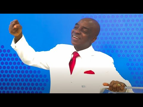 Bishop OyedepoWhat Serving God OffersHow To Qualify For Rewards In Stewardship
