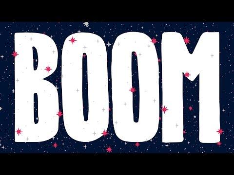 Tiësto & Sevenn - BOOM (Official Video) - UCPk3RMMXAfLhMJPFpQhye9g