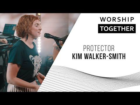 Protector // Kim Walker Smith // New Song Cafe