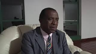 WATCH: Defend Morgan Tsvangirai Legacy castigates demos