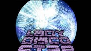 CAMDEN BROWN - Lady Disco Star
