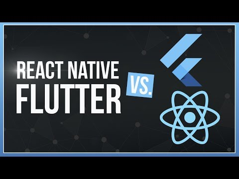 React Native vs Flutter - Which to Learn? - UCQCaS3atWyNHEy5PkDXdpNg