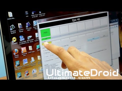 How to Root Any Samsung Galaxy S3! [AT&T/T-Mobile/Verizon/Sprint/SGH-T999D/GT-i9300] - UCjJOOKd4FDpv64pmcGMV1eg