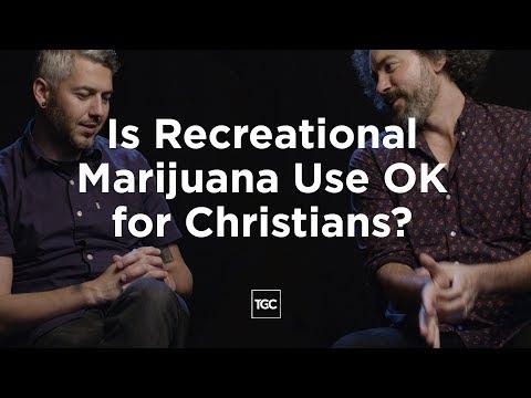 Is Marijuana Ever Okay for Christians?