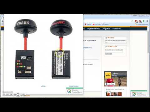 """Never buy an """"FCC Certified"""" FPV video transmitter. Here's why. - UCX3eufnI7A2I7IkKHZn8KSQ"""