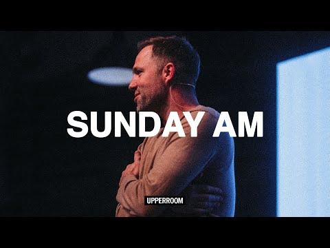 UPPERROOM Sunday Morning - Michael Miller + Brian Barcelona (June 6, 2021)