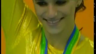 2007 Pan-American Games - Men's & Women's Individual Apparatus Finals Gymnastics, Part 2