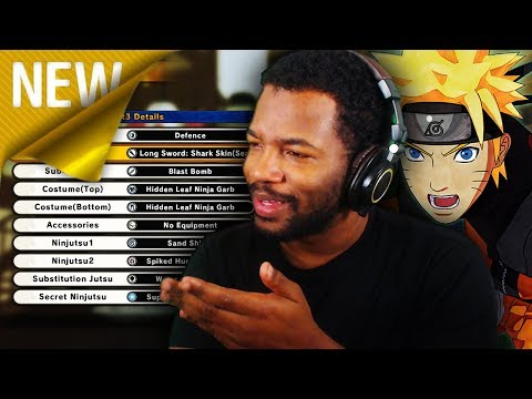 AfroSenju XL™ - Channels Videos | Racer lt