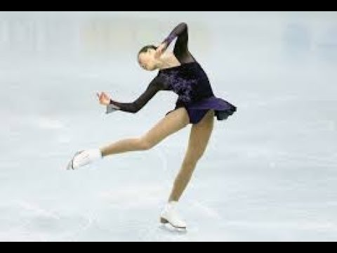 Figure Skating -SNOW CRYSTAL INVITATIONAL 2019