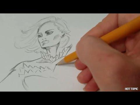Avengers by Her Universe - Episode 1 - UCTEq5A8x1dZwt5SEYEN58Uw