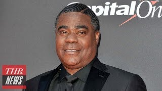 'Coming 2 America': Tracy Morgan Joins Cast | THR News