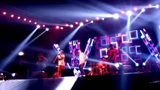 Backbeat Ramjas at OP Jindal Global University  - backbeatramjas , Sufi