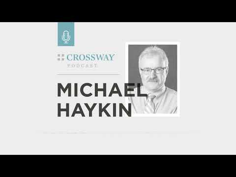 Learning from the Church Fathers (Michael Haykin)