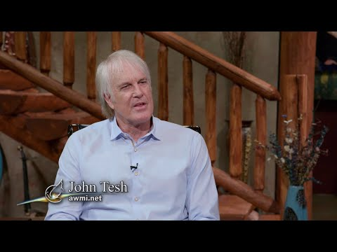 John Tesh Interview: Week 1, Day 4