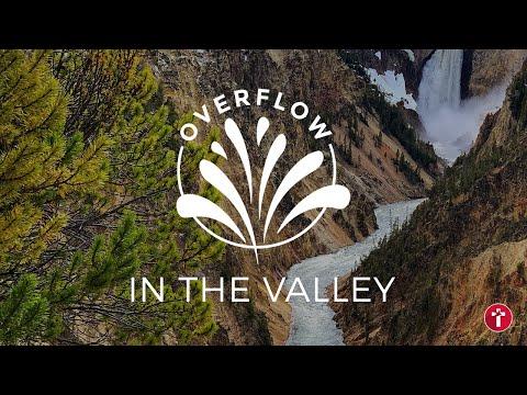 Overflow in the valley  Letsholo Pelesi