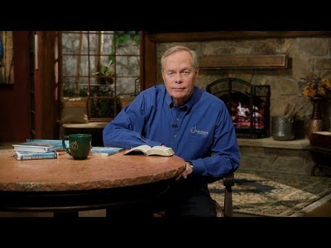 Discover The Keys to Staying Full of God: Week 4, Day 4 - The Gospel Truth