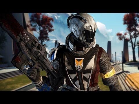 Destiny: How To Get Past Level 20 - IGN Strategize - UCKy1dAqELo0zrOtPkf0eTMw
