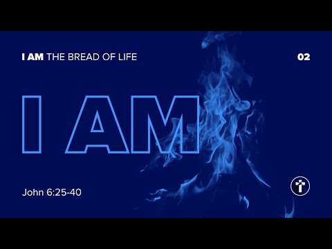 I AM the bread of life  Louis Kotz