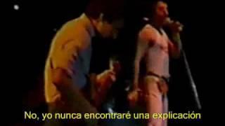 Need Your Loving Tonight (Subtitulos en Español)