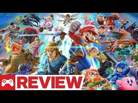 Super Smash Bros. Ultimate Review - UCKy1dAqELo0zrOtPkf0eTMw