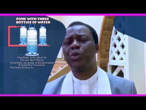 IGBO MFM SPECIAL SUNDAY SERVICE JUNE 14TH 2020 MINISTERING: DR D.K. OLUKOYA(G.O MFM WORLD WIDE)