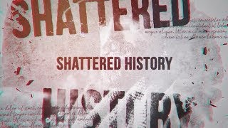 Shattered History | After Effects template