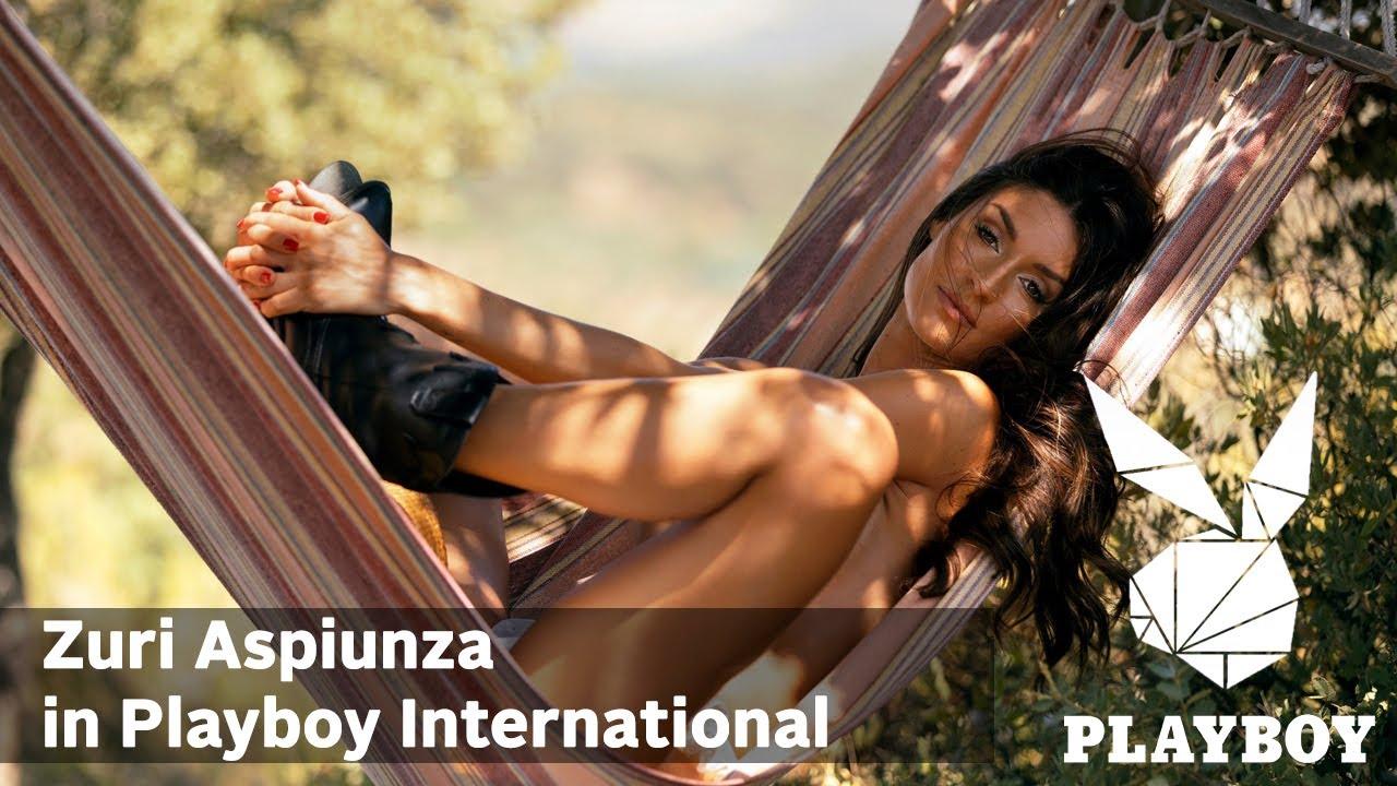 Playboy Plus – Zuri Aspiunza