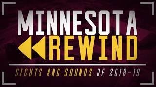 Minnesota Rewind 2018-19: Kenisha Bell 2,000 Career Points