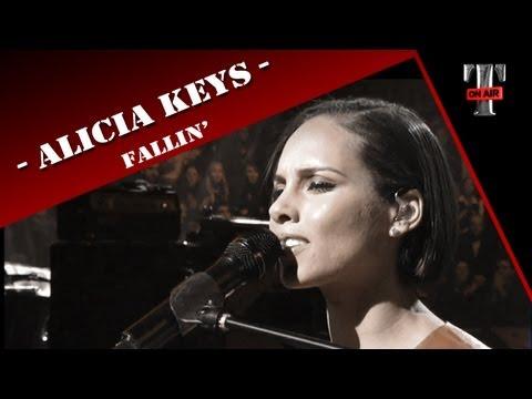 Alicia Keys - Fallin' (Live On Taratata Nov 2012) - UC_x5XG1OV2P6uZZ5FSM9Ttw