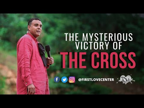 The Mysterious Victory Of The Cross  Dag Heward-Mills