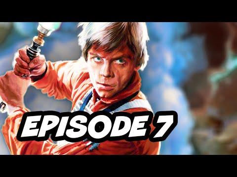 Star Wars Episode 7 The Force Awakens Trailer Release Date Breakdown - UCDiFRMQWpcp8_KD4vwIVicw