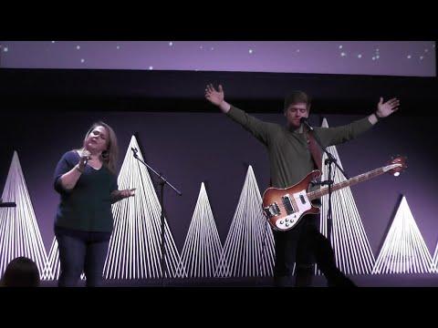 Mid-Week Worship  2.5.20