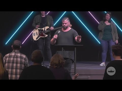 Born from Above (Wed Service MESSAGE) 2.27.19