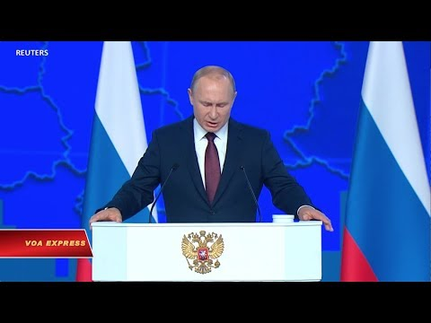 Nga: Mỹ sẽ bị nhắm mục tiêu nếu triển khai phi đạn ở Châu Âu (VOA)