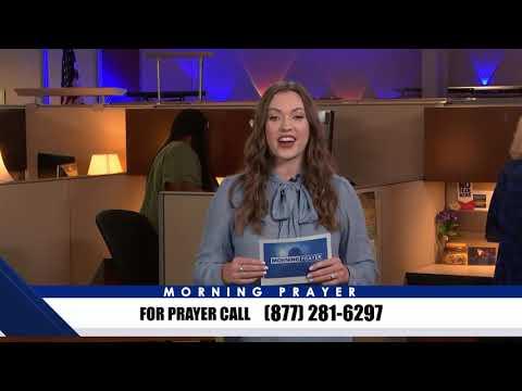 Morning Prayer: Friday, August 28, 2020