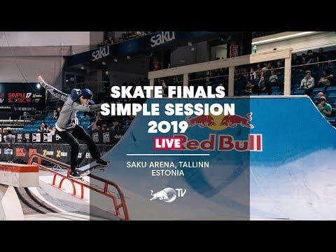 Skate Finals I Simple Session 2019 - UCblfuW_4rakIf2h6aqANefA