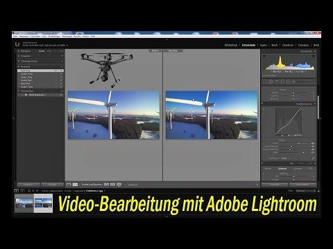 ADOBE Lightroom, einfache/schnelle Videobearbeitung & Beschneidung - UCnahxFHuGXDMRCvJtDcO5mw