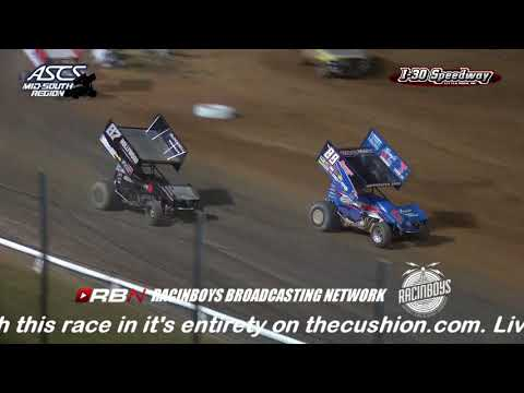 2017 Short Track Nationals Night Two Highlights - dirt track racing video image