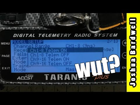 FrSky Bind Telemetry ON/OFF Channel 1-8 9-16 WHAT DOES IT MEAN - UCX3eufnI7A2I7IkKHZn8KSQ